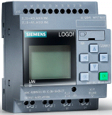 Communication with LOGO! modules by Siemens
