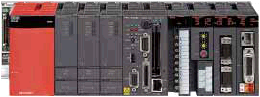 PmMelsecQA - Driver for communication with Mitsubishi PLCs